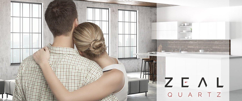 Homepage 2 - Zeal Quartz
